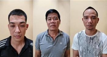 Thông tin pháp luật sáng 29/9: Phá đường dây cá độ bóng đá, lô đề nghìn tỷ đồng ở Hà Nội