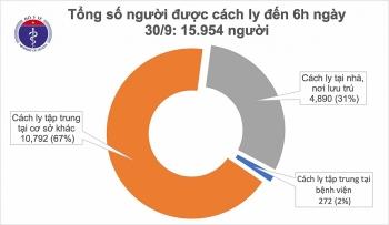 Tình hình dịch COVID-19: Việt Nam hiện đã chữa khỏi 1.007 bệnh nhân