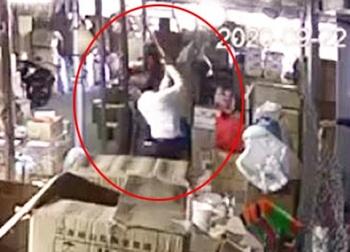 Thông tin pháp luật chiều 30/9: Bắt đối tượng đánh dã man người đàn bà 62 tuổi ở Phú Yên