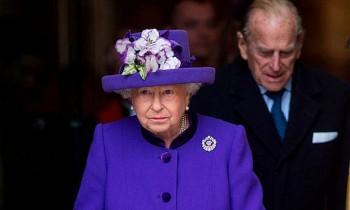 Di chúc của cố Hoàng thân Philip được niêm phong 90 năm để bảo vệ Nữ hoàng