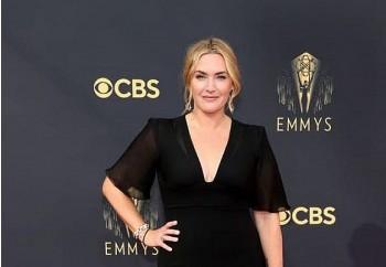 Emmy 2021: Mỹ nhân 'Titanic' khẳng định vị thế