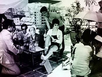 Cuộc đời truân chuyên của đại mỹ nhân Sài Gòn xưa Marianne Nhị