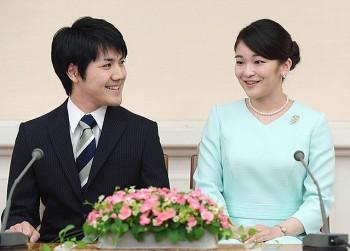 Công chúa Nhật Bản từ chối nhận của hồi môn Hoàng gia trị giá 1,3 triệu USD