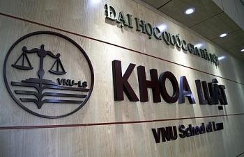 Học phí Khoa Luật - Đại học Quốc gia Hà Nội năm 2020 dự kiến