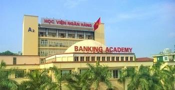 Học phí Học viện Ngân hàng năm 2020 mới nhất