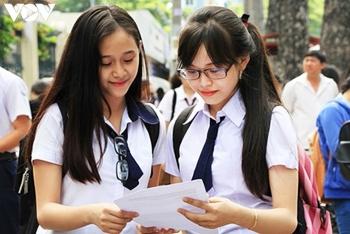 Điểm chuẩn chính thức các trường Đại học năm 2020
