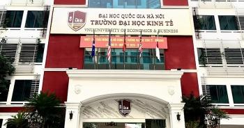Thủ tục nhập học Đại học Kinh tế - Đại học Quốc gia Hà Nội năm 2020