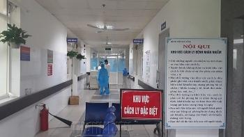 Tình hình dịch COVID-19: Thêm một ca mắc mới là người nhập cảnh, Việt Nam có 1.098 bệnh nhân