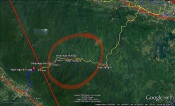 Đài thông tin duyên hải Huế đã liên lạc được với nhà máy thủy điện Rào Trăng 4