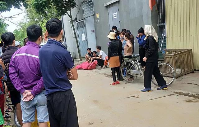 Thông tin pháp luật chiều 18/10: Nghi án chồng sát hại vợ và nhân tình tại phòng trọ ở Bắc Giang