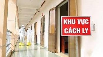 Tình hình COVID-19 trong ngày: Chuyên gia người Pháp và 5 người nhập cảnh từ Nga mắc COVID-19