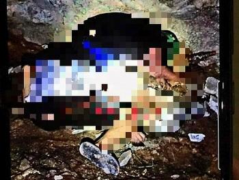 Thông tin pháp luật sáng 20/10: Phát hiện thi thể 2 nam thanh niên nằm úp mặt cạnh nhau dưới gầm cầu