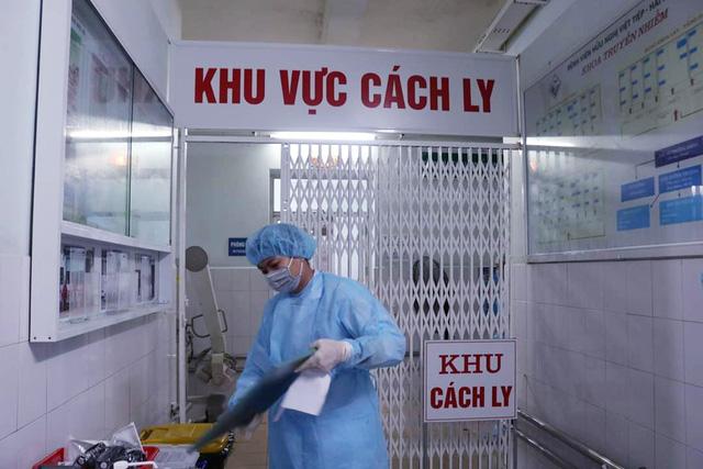Thêm 9 ca mắc COVID-19 trong cộng đồng, Việt Nam có 1.651 ca bệnh