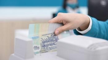 Lãi suất tiết kiệm ngân hàng hôm nay 23/10: Kỳ hạn 6 và 9 tháng của VietinBank cùng đứng mức 4,2%