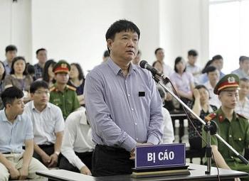 """Thông tin pháp luật chiều 26/10: Truy tố ông Đinh La Thăng, Nguyễn Hồng Trường liên quan vụ Út """"trọc"""" lừa đảo hơn 700 tỷ đồng"""