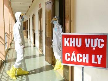 Tình hình COVID-19 trong ngày: Thêm một ca nhiễm mới trở về từ Nga