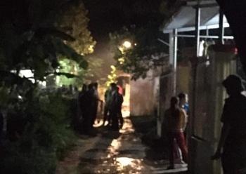Thông tin pháp luật sáng 27/10: Gia chủ say rượu nổi hứng tự đốt nhà khiến một bạn nhậu chết cháy