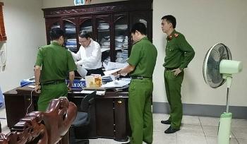 Thông tin pháp luật sáng 15/11: Bắt Giám đốc Ngân hàng Hợp tác xã Việt Nam chi nhánh Ninh Bình