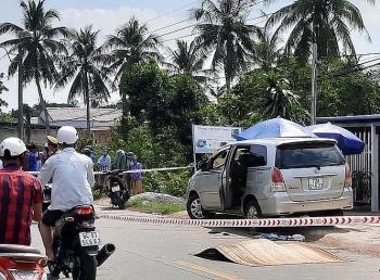 Thông tin pháp luật sáng 16/11: Phát hiện nữ luật sư tử vong ở sân chung cư Sài Gòn