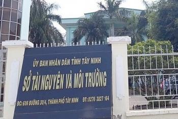 Thông tin pháp luật sáng 19/11: Truy tố 8 cựu cán bộ Sở Tài nguyên và Môi trường Tây Ninh