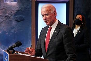 Ông Biden chuẩn bị công bố lựa chọn nội các đầu tiên, tiết lộ kế hoạch lễ nhậm chức