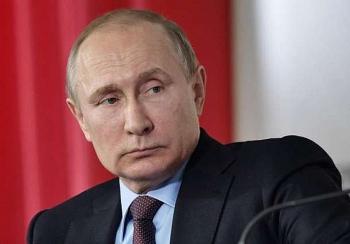 Tổng thống Putin tiết lộ lý do chưa chúc mừng ông Biden, bất ngờ đưa ra bình luận hiếm hoi về bầu cử Mỹ