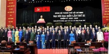 Bí thư Nguyễn Văn Nên sẽ phụ trách 6 đơn vị của TP.HCM