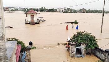 Thủ tướng cấp 670 tỷ đồng cho 9 tỉnh miền Trung và Tây Nguyên khắc phục hậu quả bão, lũ