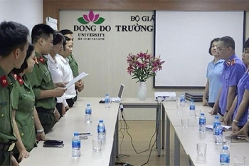 Bộ GD&ĐT khẳng định sẽ xử lý cá nhân, tập thể có liên quan đến vụ bằng giả ở ĐH Đông Đô