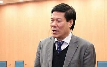 Giám đốc CDC Hà Nội và các đồng phạm chuẩn bị hầu tòa, dự kiến xét xử trong 3 ngày