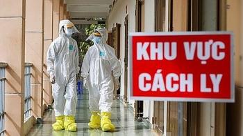 Thêm 3 ca mắc COVID-19 mới là người nhập cảnh tại Khánh Hoà
