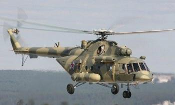 Rò rỉ video được cho là trực thăng Azerbaijan đang cố gắng hạ cánh sau khi bị bắn hạ ở Karabakh