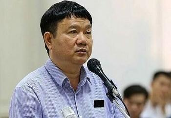 Dự kiến xét xử vụ ông Đinh La Thăng, Vũ Huy Hoàng trước Tết Nguyên đán