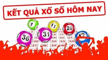 XSMN ngày 8/12/2020 - Kết quả xổ số miền Nam hôm nay