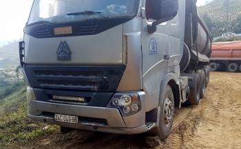 Đã xác định được tài xế ô tô gây tai nạn khiến 2 người tử vong rồi bỏ chạy trong đêm ở Yên Bái