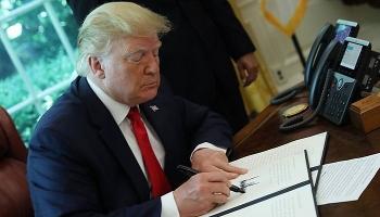 Chính quyền ông Trump lập kỷ lục về lệnh trừng phạt với tần suất khoảng 3 lần mỗi ngày