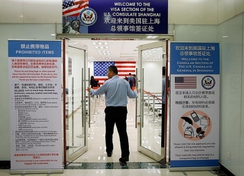 Trung Quốc bị nghi cài cắm người vào 10 lãnh sự quán, lo sợ thông tin nhạy cảm rơi vào tay tình báo Bắc Kinh