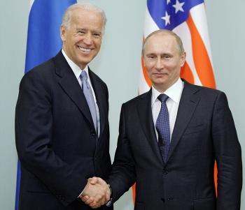 Ông Putin gửi điện mừng ông Biden đắc cử, nhấn mạnh hai nước có thể hỗ trợ nhau bất chấp sự khác biệt