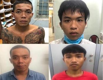 Thông tin pháp luật sáng 16/12: Tư thù sau va chạm giao thông, thuê côn đồ chặt lìa tay công nhân ở Sài Gòn