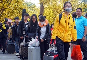 Lịch nghỉ Tết Nguyên đán 2021 chi tiết của sinh viên một số trường đại học