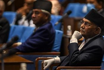 Tổng thống Nepal giải tán quốc hội khi mâu thuẫn gia tăng trong nội bộ