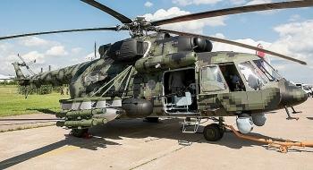 Nga thử thành công máy bay trực thăng chiến đấu mới, uy lực vô song