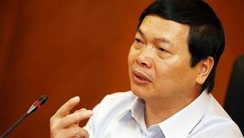Thông tin pháp luật sáng 22/12: Cựu Bộ trưởng Bộ Công Thương Vũ Huy Hoàng chuẩn bị hầu tòa