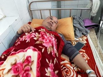 Thông tin pháp luật sáng 26/12: Tài xế taxi bị cướp dùng dây thừng siết cổ trong đêm