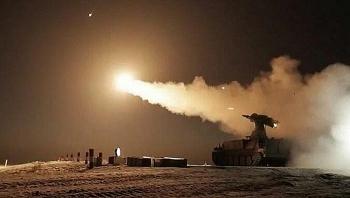 Nga thử nghiệm thành công tên lửa phòng không Strela-9M333 siêu thông minh