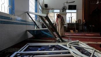 Hamas cáo buộc Israel tấn công suốt đêm phá hủy bệnh viện nhi ở Dải Gaza