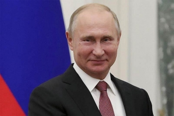 Ông chủ điện Kremlin khẳng định Nga luôn sẵn sàng hỗ trợ nhân đạo cho các nước khác