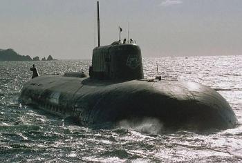 """Tàu ngầm hạt nhân Nga dự kiến tăng gấp đôi số lượng tên lửa, nhiều đối thủ phải """"bạt vía"""""""