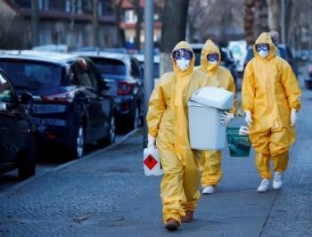 """Mỹ phát hiện biến thể mới của SARS-CoV-2, cảnh báo về một """"mùa đông nghiệt ngã"""""""