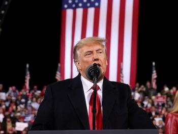 Nhiều người Mỹ tin có 'chính quyền ngầm' đang hoạt động để loại ông Trump